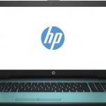 Ноутбук HP 15-BA571UR AMD A8-7410 X4, Новосибирск