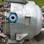 Фильтр под давлением ЕДМ 0,8-9К-12, Новосибирск