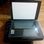 Принтер-сканер, Новосибирск