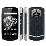 Продам не убиваемый влаго-пылезащищенный смартфон DOOGEE T5 Lite, Новосибирск