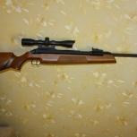Продам пневматическую винтовку  Diana 54 Air King ( Германия ), Новосибирск