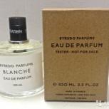 Продам селективный парфюм Blanche от Byredo, Новосибирск