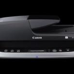 Профессиональный сканер Canon 2020U, Новосибирск