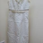 Платье летнее. Хлопок 100, Новосибирск