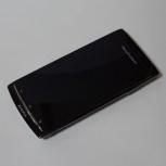 Утерян телефон Sony Ericsson Xperia Arc, Новосибирск