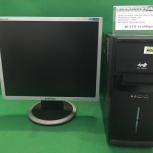 Компьютеры с ЖК мониторами, Новосибирск