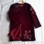 Продам новое женское летнее пальто, Новосибирск