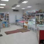 Продам продуктовый магазин без конкурентов, Новосибирск