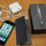 iPhone 5 16gb, Новосибирск