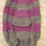 Продам свитер для собачки, Новосибирск