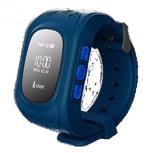 Детские часы с GPS трекером Smart Baby Watch Q50, Новосибирск