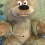 Продам мягкую игрушку, Новосибирск
