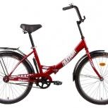 Велосипед FORWARD ALTAIR CITY 24, Новосибирск