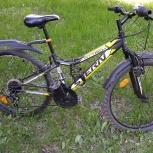 Продам подростковый велосипед Stern Attack 24, Новосибирск