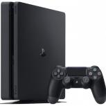 Sony PlayStation 4 Slim 500Gb, Новосибирск