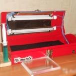 Аппарат для изготовления печатей, Новосибирск