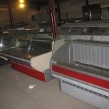 Вывоз холодильного оборудования, Новосибирск