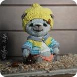 Мишка Тедди ищет заботливых хозяев, Новосибирск