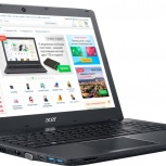 Ноутбук Acer E5-575G-57PB Intel Core i5-7200U X2, Новосибирск