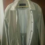 куртка - ветровка мужская, Новосибирск