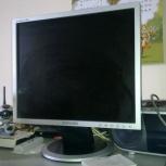 Продам ЖК монитор Samsung, Новосибирск