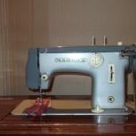 Продам ножную швейную машинку, Новосибирск