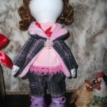 Кукла, Новосибирск