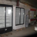 Покупаем холодильные шкафы б/у, Новосибирск