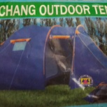 продам палатку 6 местную, Новосибирск