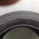 Шины Goodyear Excellence 235/55/17 (Made in Germany), Новосибирск