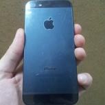 Новый iPhone 5 на 64Gb (A1429), Новосибирск