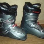 Ботинки для горных лыж Lange Double 65 W(женские), Размер:24,5, Новосибирск