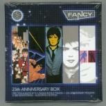 Продам новый 5CD Box Fancy - 25th Anniversary Box 1985 - 1990, Новосибирск