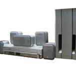 Продам комплект акустических систем lg dt-s766, Новосибирск