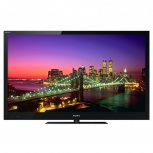 55'' (139см) Sony KDL-55NX720 LED 3D Wi-Fi SMART 100Hz FHD DVB-T, Новосибирск