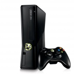игровая приставка Microsoft Xbox 360 Slim 250Gb, Новосибирск
