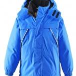 Куртка зимняя для мальчика Lassie, Новосибирск