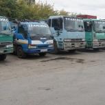 Услуги ассенизатора, илососа!, Новосибирск