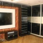 Сборка корпусной мебели, перетяжка и ремонт мягкой мебели, Новосибирск