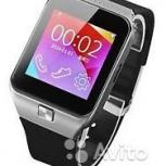 Умные часы смартфон M9 с сим картой и Bluetooth, Новосибирск