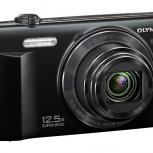 Фотокамера Olympus VR-360, Новосибирск