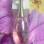 Тестер Christian Dior Jadore Voile de Parfum, Новосибирск