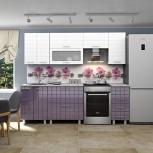 Кухонный гарнитур Премьер, Новосибирск