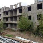 Демонтаж зданий, сооружений, металлоконструкций, ЖБИ, Новосибирск