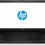 ноутбук  HP 15-AC679UR Intel Pentium N3700 X4, Новосибирск