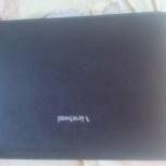 Продам ноутбук  ViewSonic ViewBook Pro VNB131, Новосибирск