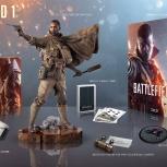 Battlefield 1 Dice Collector's Edition (Коллекционное издание), Новосибирск