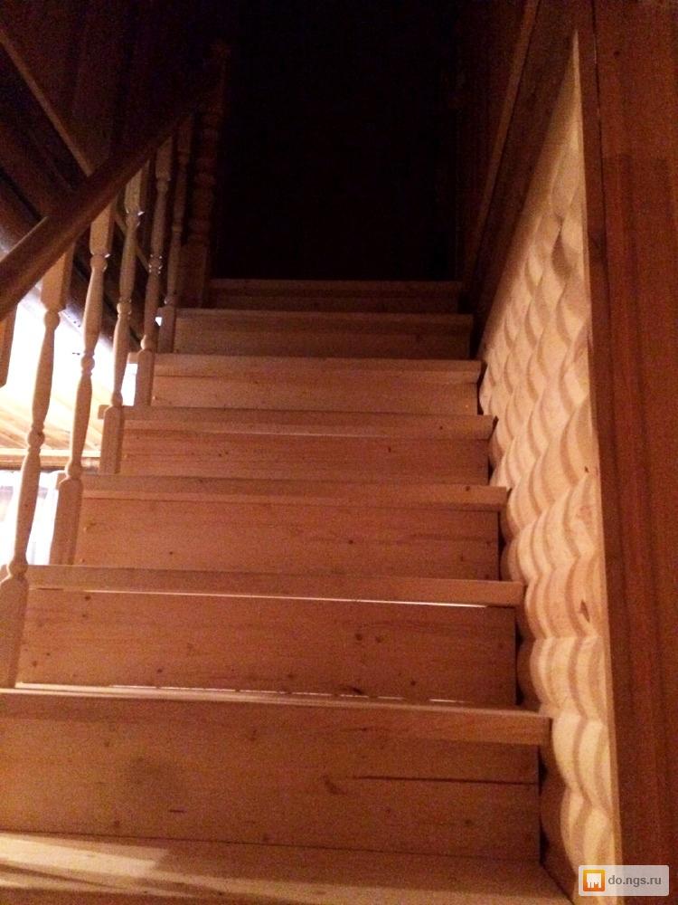 Чем покрасить лестницу внутри дома - Sdelai-Lestnicu Ru