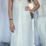 Свадебное платье Нежность, Новосибирск