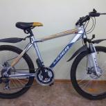 Продам Велосипед LIDER FOCUS 2015 г., Новосибирск